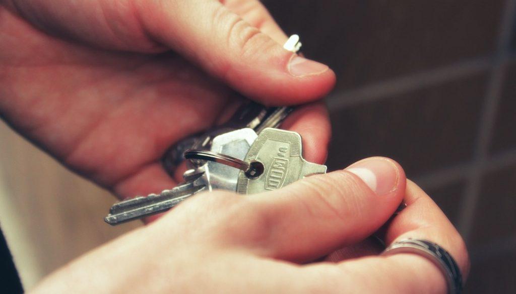 Key holding Bristol